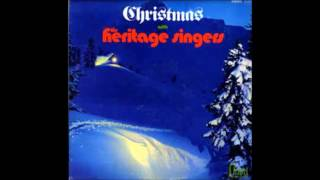 Christmas with the Heritage Singers