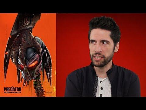The Predator – Movie Review