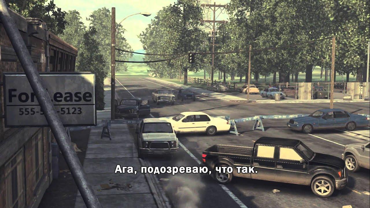 Обложка видео Трейлер #1 Walking Dead: Survival Instinct, The
