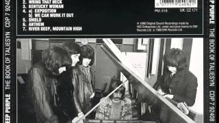 Deep Purple - Anthem