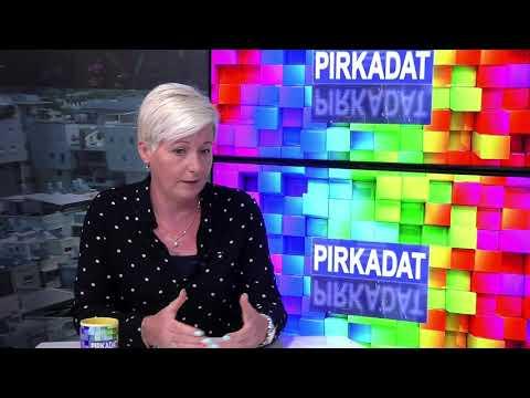 PIRKADAT Breuer Péterrel: Gyurákovics Andrea