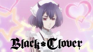 Cute Maid!   Black Clover