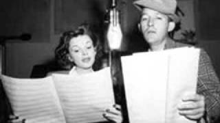 Judy Garland and Bing Crosby: Yah-Ta-Ta Yah-Ta-Ta (Talk, Talk, Talk)