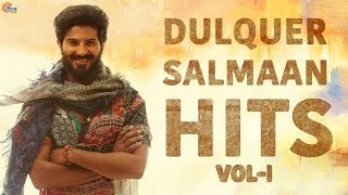 Dulquer Salmaan Top Malayalam Songs | Best Songs Nonstop Playlist