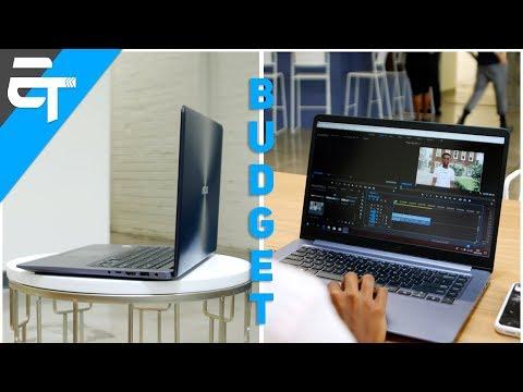 Best Budget Video Editing Laptop 2019 - ASUS VivoBook F510QA Review