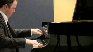 Chopin Polonaise in A flat, op.53 by Eugene Mursky, piano