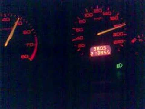 Das empfohlene Benzin auf latschetti
