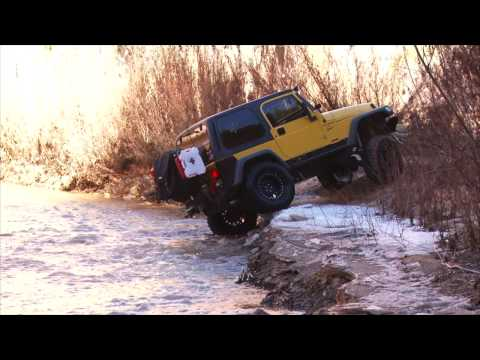 Winter 4×4 Jamboree – Grand Canyon Caverns – Gibbs Quadski Review – White Rocks Loop Hike