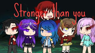 Stronger Than You [ ItsFunneh Ver. ]