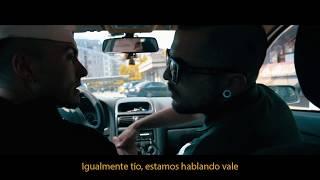 LOPES FT IVANCANO - GANGUERO II PROD. CLAS BEATS (VIDEOCLIP OFICIAL)