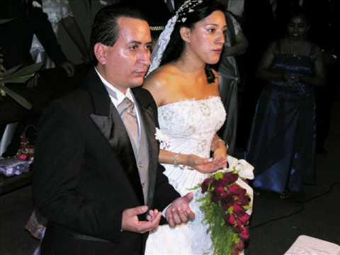 CASAMENTO DE PEDRO E GLICIA - PARTE 1