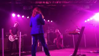 Potential Breakup Song   Aly & AJ @ Upstate Concert Hall 5 16 19