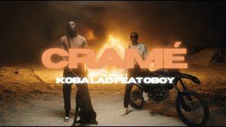 Koba LaD - Cramé Feat. Oboy (Clip officiel)