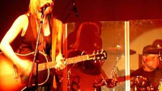 "Anita Cochran ""Can't You See"" Live in Novi, MI, 12/4/10"