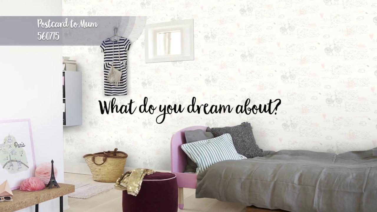 Little World - hvad drømmer du om?