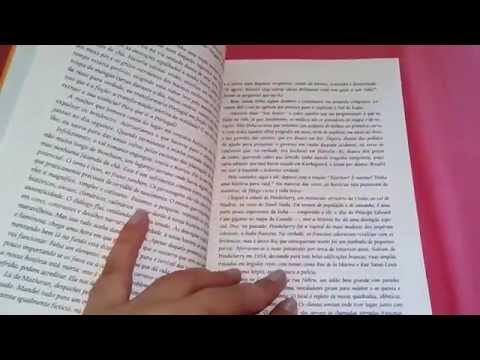 Review Livro - As aventuras de Pi