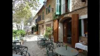 preview picture of video 'Deia u Valldemossa,  Mallorca 2012 J'