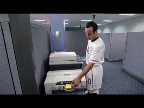 This ESPN commercial with Landon Donovan is highly underrated