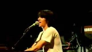 Teddy Geiger: Look Where We Are Now