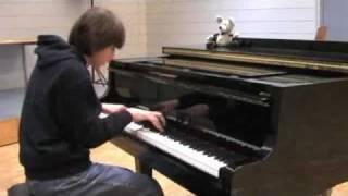 Goodnight Blues  - Piano Solo