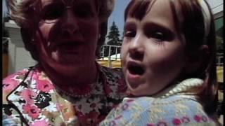 "Mrs Doubtfire 1993 ""An eye for casting"""