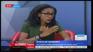 Business Today: State of the Economy with Joy Doreen Biira 22/12/2016