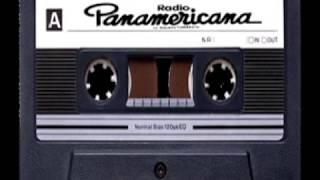 Radio Panamericana - Las 30 Más De La Semana  Ranking  1985 - 86