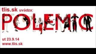 Video Relácia Bawagan s Bejzom a s Mickeym /Polemic/ 23. 9. 2014