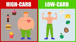 Low-carb Diet: DO And DON'T   Health And Nutrition