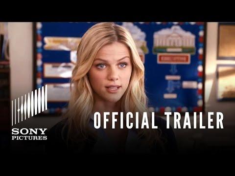 Video trailer för JUST GO WITH IT - Trailer