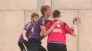 How To Be a Defender In Handball