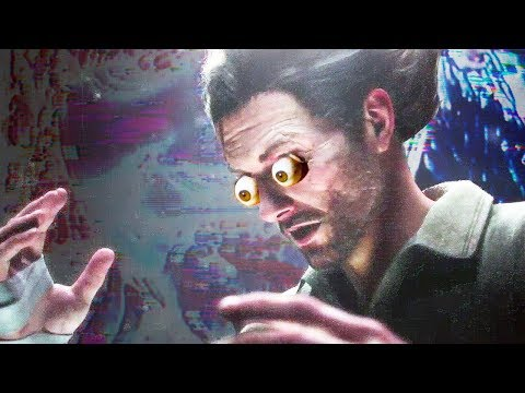 The Evil Within 2: Dumb Yet HILARIOUS Glitches