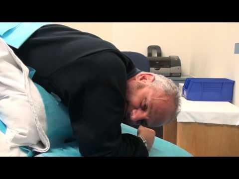 Test prostata Oncologia PSA