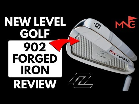 New Level Golf 902 Forged Iron Review