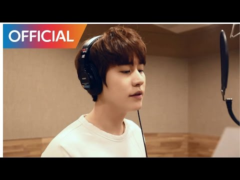 Kyu Hyun - Till I reach your star