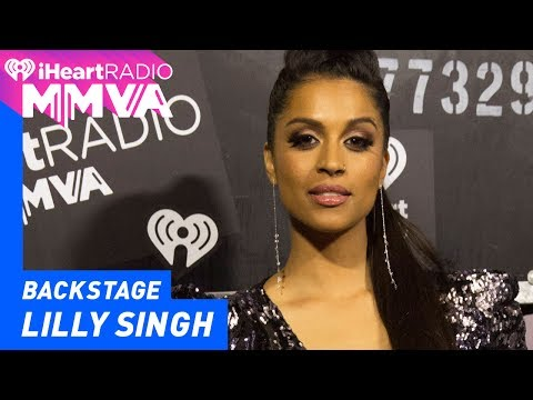 Lilly Singh Talks Making A Difference | 2017 iHeartRadio MMVAs
