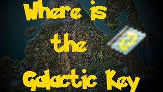 Where Is: The Galactic Key (Pokemon Diamond/Pearl/Platinum)