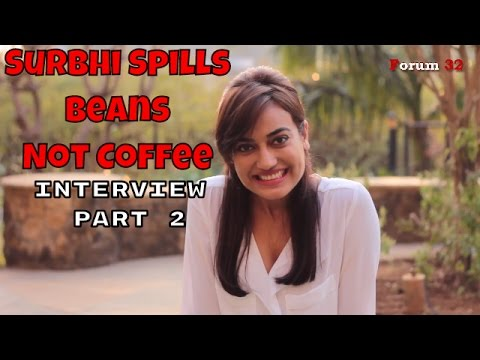 Qubool Hai | Surbhi Jyoti Spills Beans Not Coffee | Interview Part 02 | Screen Journal