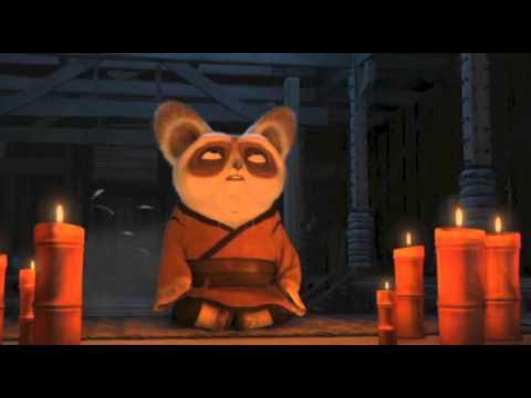 Kung Fu Panda - Nincs jó hír, vagy rossz hír. Csak hír van... letöltés
