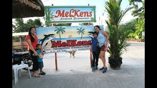 An apology to long time sub: a thank you to a long time sub,  our family lunch at Melkens Resto!!