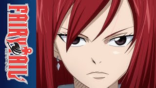 Fairy Tail - Part 15 - Coming Soon - Trailer