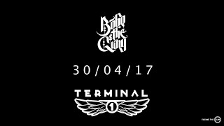 Bobo & The Gang LIVE at Terminal 1 [Official Live Video Teaser]