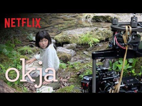 Okja (Featurette 'Production Diary')