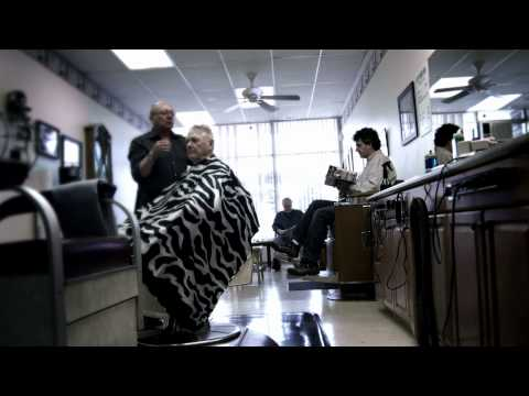 Boogie Haircut - The Beladeans (Official Video)