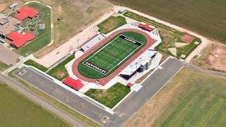 Levelland Opens Lobo Stadium