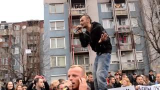 Dubioza Kolektiv - Kažu LIVE @ BIHAĆ