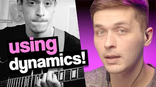 Using DYNAMICS! (how to get good at music)