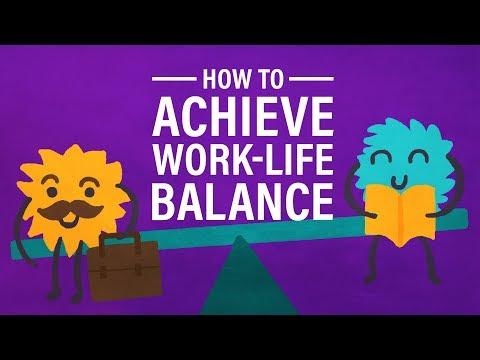 how-to-achieve-worklife-balance