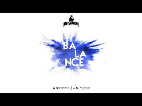 """Nyashinski – """"Balance"""""""