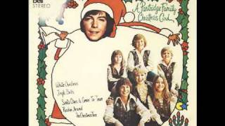 Partridge Family - Santa Claus is Coming To Town